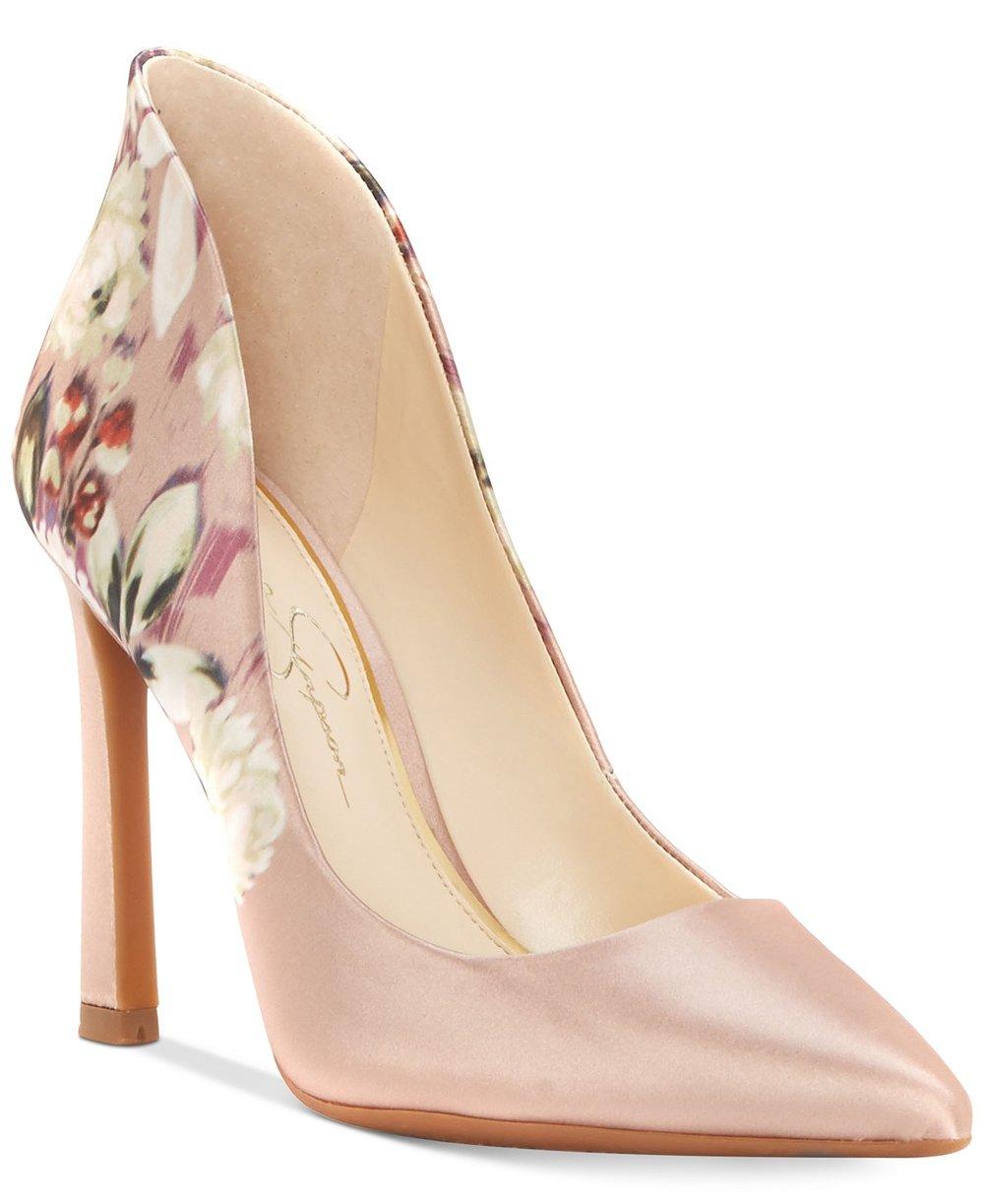 Jessica Simpson - Parma Detail Dress Pumps