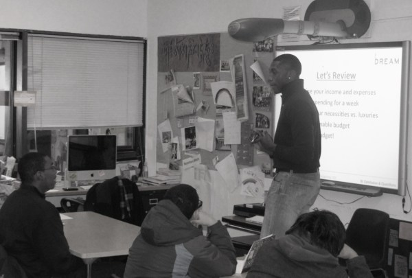 F. Faoye teaching class.JPG