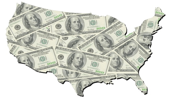 D.R.E.A.M's Top 10 States for Financial Literacy