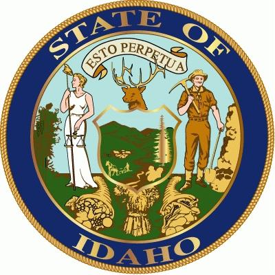 3. Idaho
