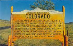 2. Colorado