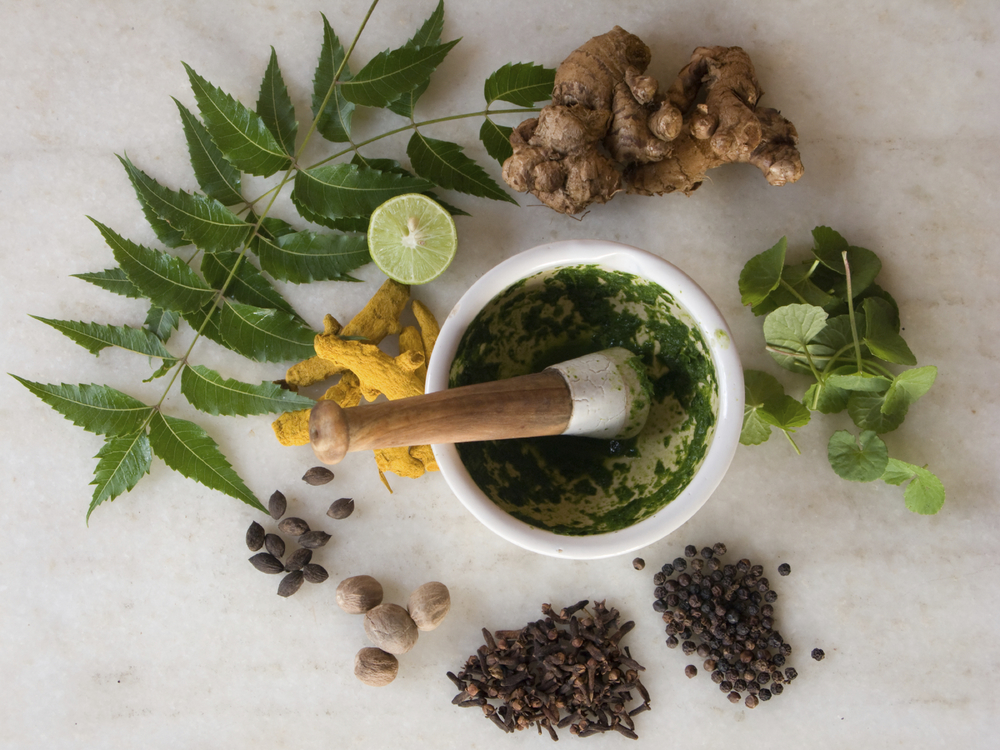 Ayurvedic Remedies Learn how to bring your body into superb health and your mind into great peace.