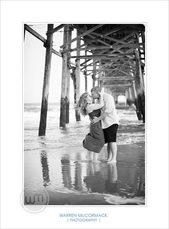 Stephanie and Jonathan, Engagement, Engagement Session, Wilmington NC, Southport NC, Oak Island NC, The Cotton Exchange, Engagement sessions by Warren McCormack Photography