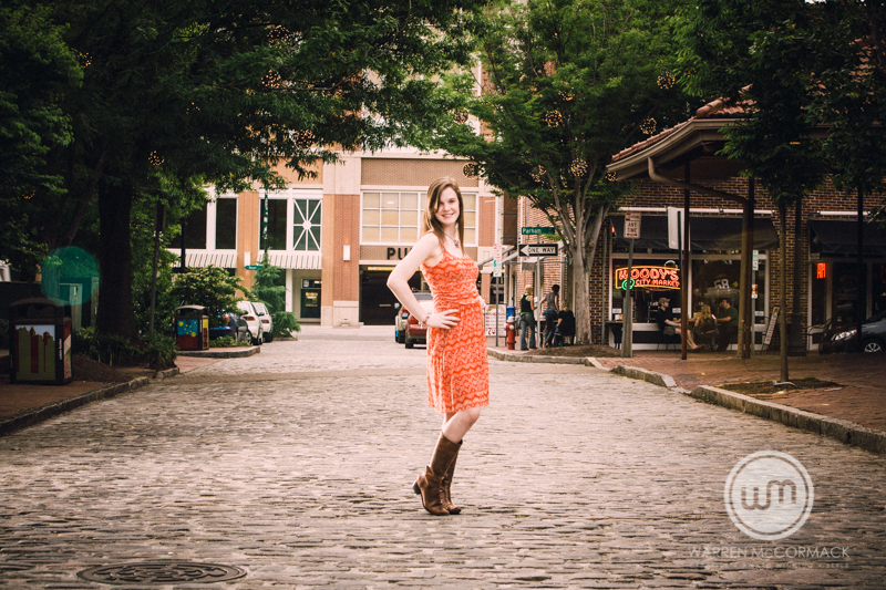 Rachel McKay, Senior Session, Raleigh NC, Raleigh Senior Photography, Warren McCormack