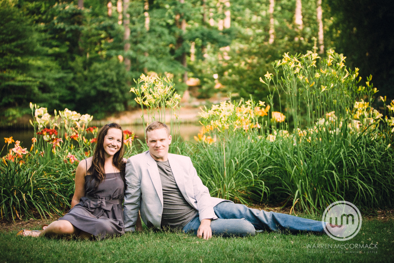 Sheryl and Andy, Durham NC, Durham Engagement Photography, Warren McCormack