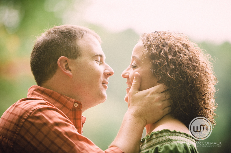Andrea and Tim, Engagement Session, Raleigh Engagement Photography, Warren McCormack