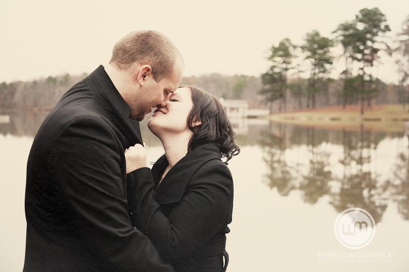 Kiersten and Andrew, Engagement Session, Durham Engagement Photography, Warren McCormack