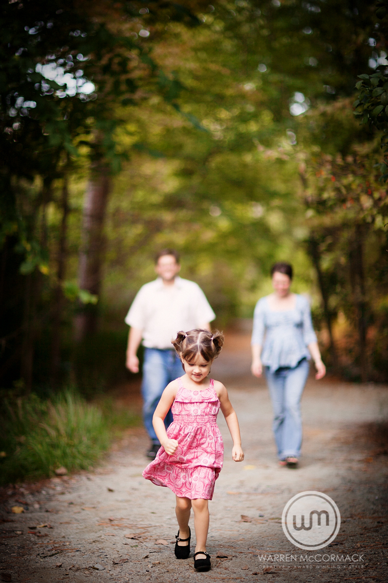Joanna, Family Portrait, Durham NC, Durham Portrait Photographer, Warren McCormack Photography