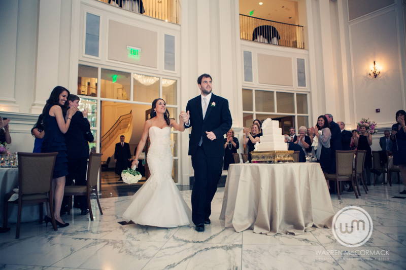 Lauren and Jordan, Raleigh Wedding Photography, Warren McCormack Photography