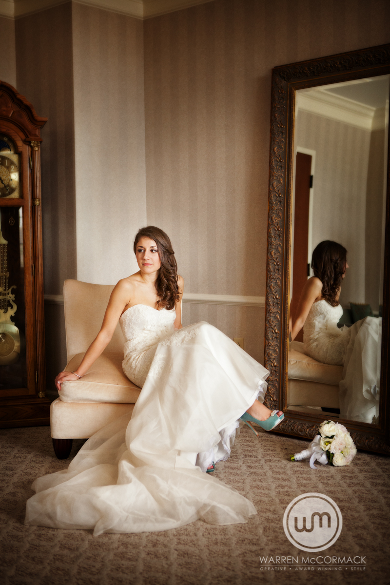 Lauren and Jordan, Raleigh Bridal Photography, Warren McCormack Photography