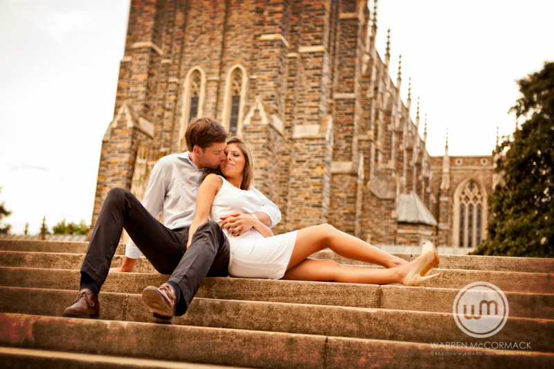 Darlene and Garrett, Durham Engagement Photography, Warren McCormack Photography