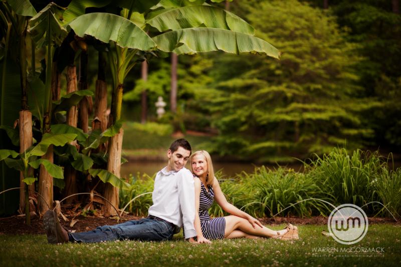 Photographer Chapel Hill  Ann and Steve, Chapel Hill Photography, Warren McCormack Photography