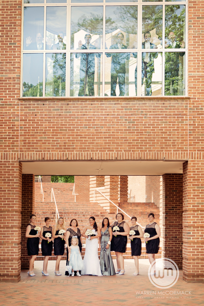 Ashley and Alan, Chapel Hill Wedding Photography, Warren McCormack Photography