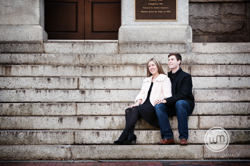 Anna and Bryan, Durham NC, Engagement Session, Durham Engagement Photography