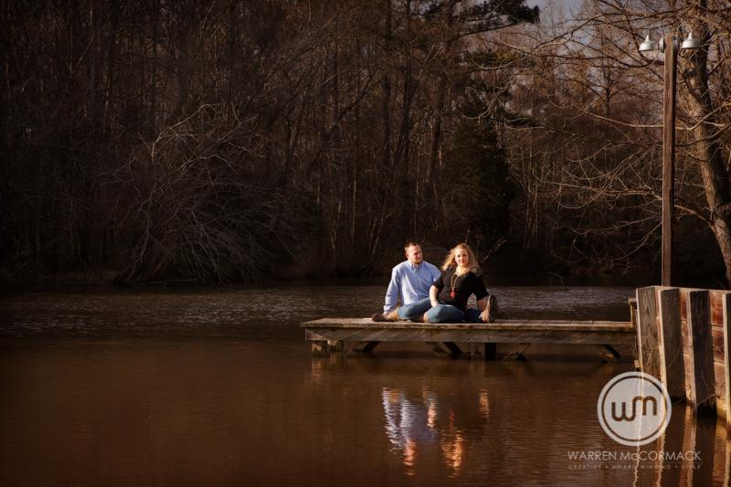 Lauren and Chris, Louisburg NC, Engagement Session, Louisburg Engagement Photography