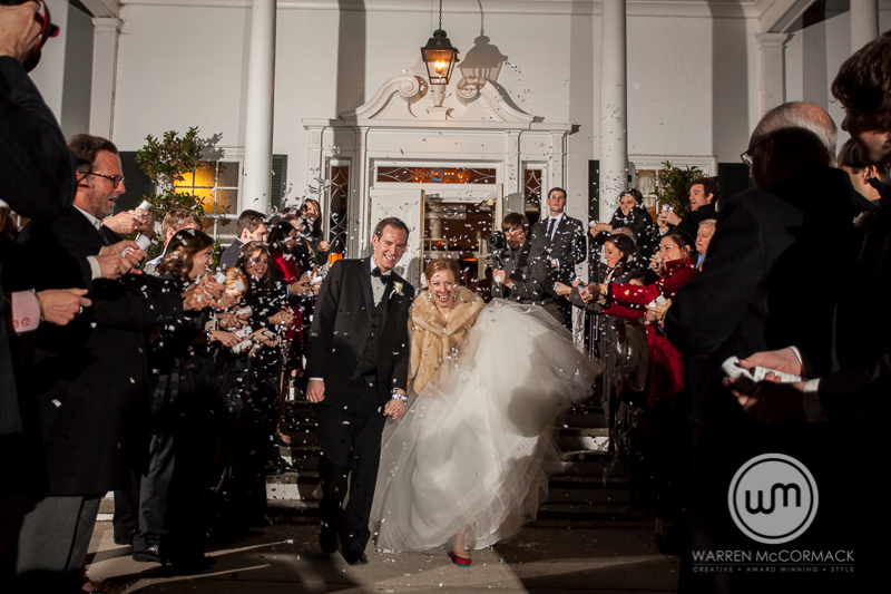 Megan and Mike, Greensboro Wedding Photography, Warren McCormack Photography