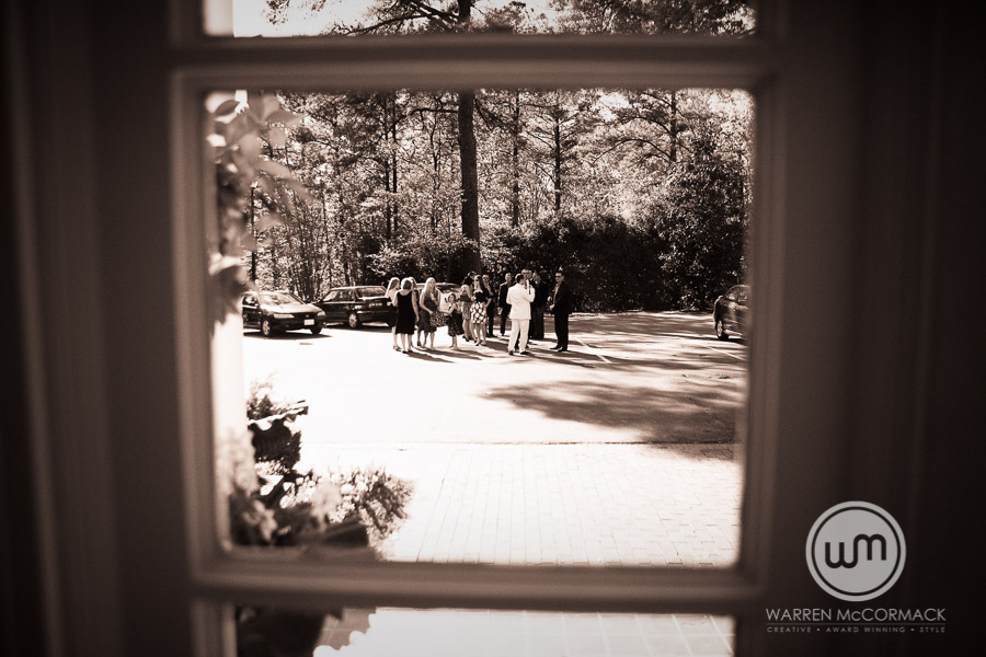 wedding photograher highgrove wedding