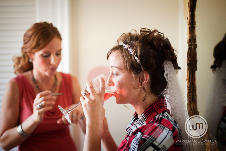 Wedding Photographer Highgrove Wedding