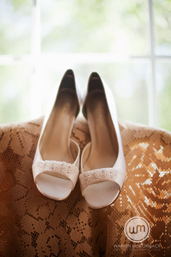 Wedding Photographer Highgrove Wedding