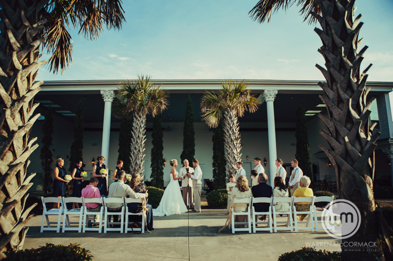 Ashley & Matt, Emerald Isle NC, Destination Wedding Photography