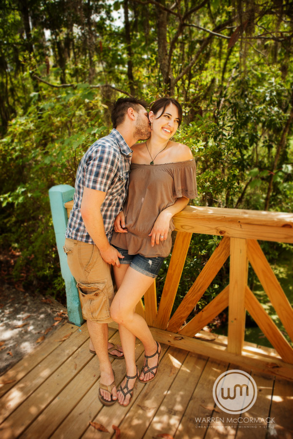 Raleigh Engagement Photographer, Cypress Gardens SC, Charleston SC, Rebecca and Derrick