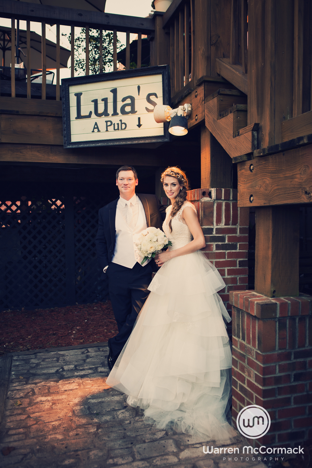 Laura isbell wedding