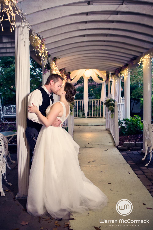 Historic Wagner House Wedding