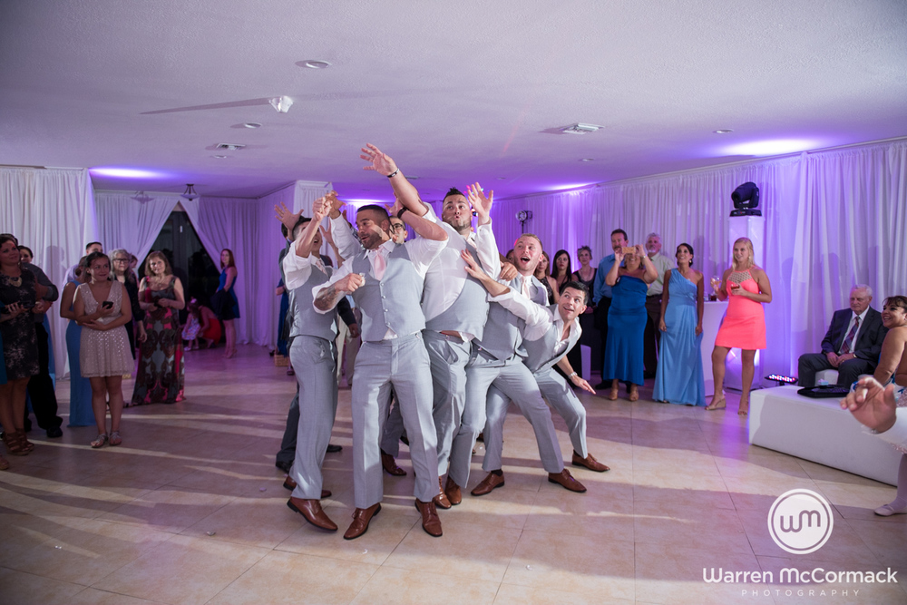 Logan's Place Miami Wedding - Warren McCormack Photographer46.jpg