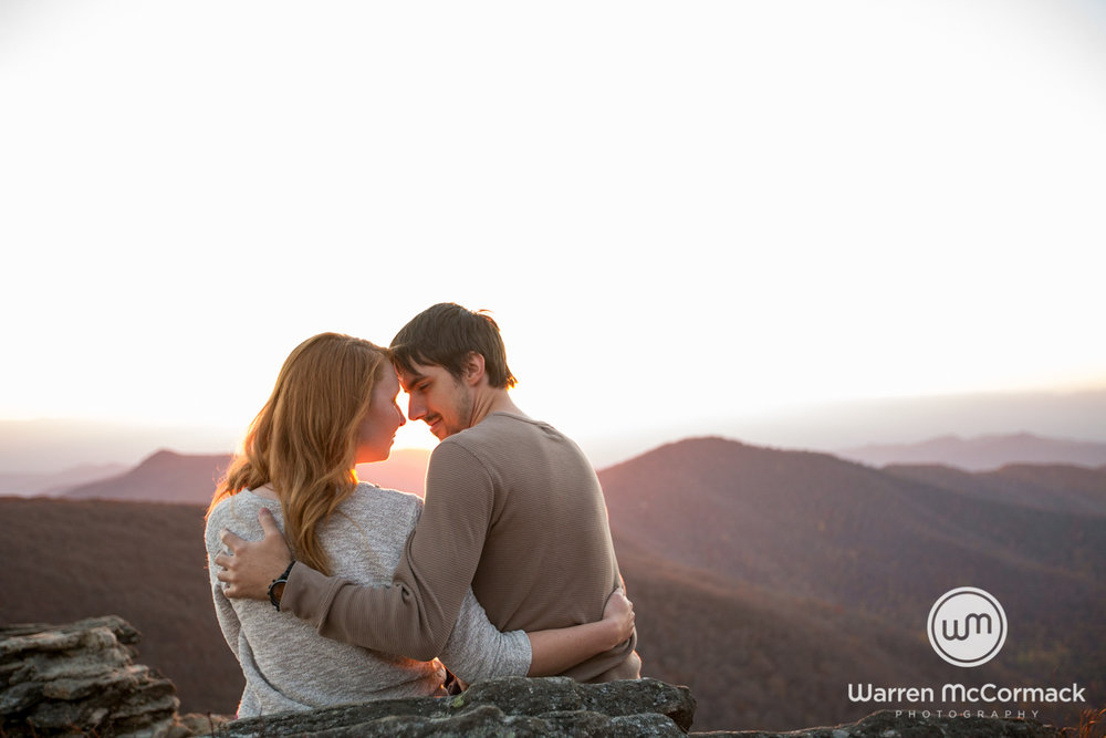 The Biltmore Engagement Session - Raleigh Photographer27.jpg