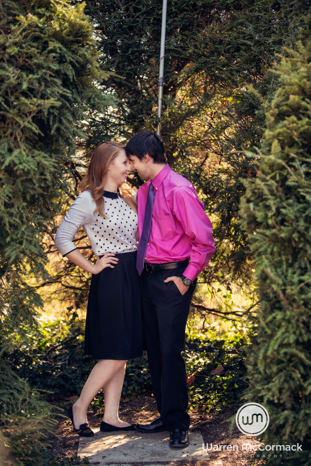 The Biltmore Engagement Session - Raleigh Photographer40.jpg