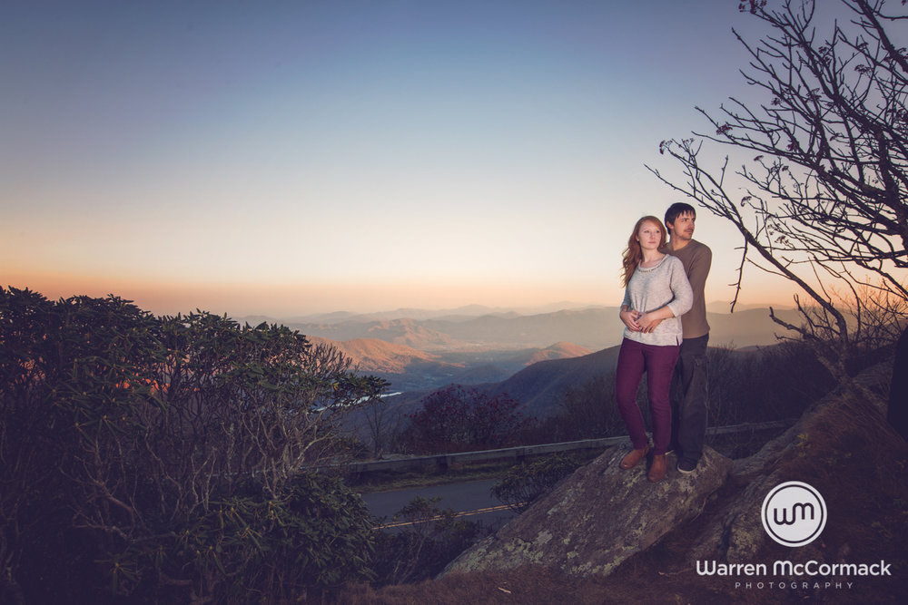 The Biltmore Engagement Session - Raleigh Photographer43.jpg
