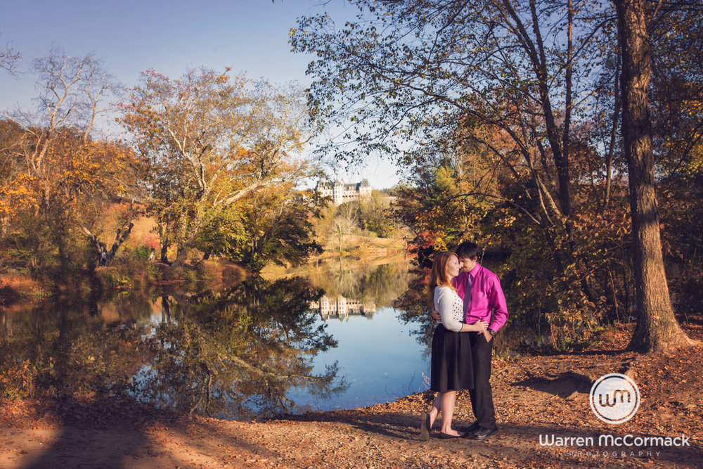 The Biltmore Engagement Session - Raleigh Photographer42.jpg