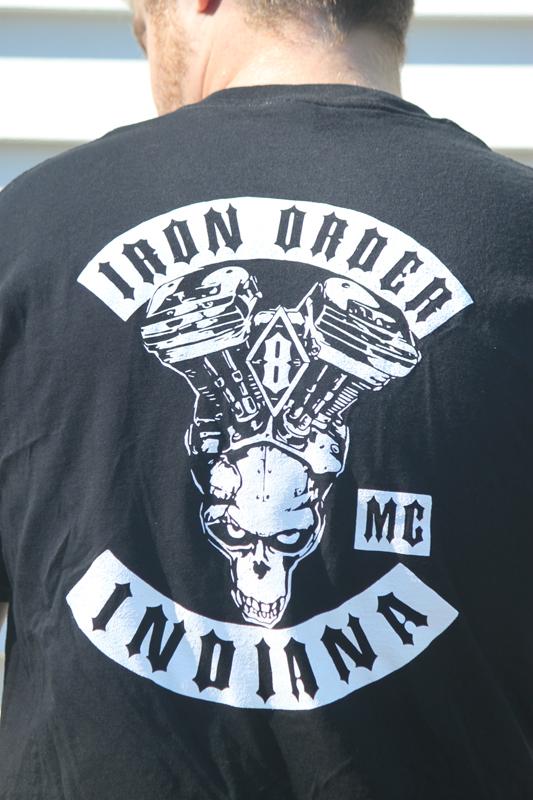 Iron Order Indiana