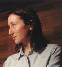 Rebecca Hadley, Project Coordinator