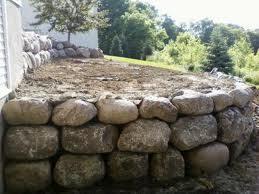 Boulder Walls?