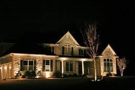 Landscape Lighting?
