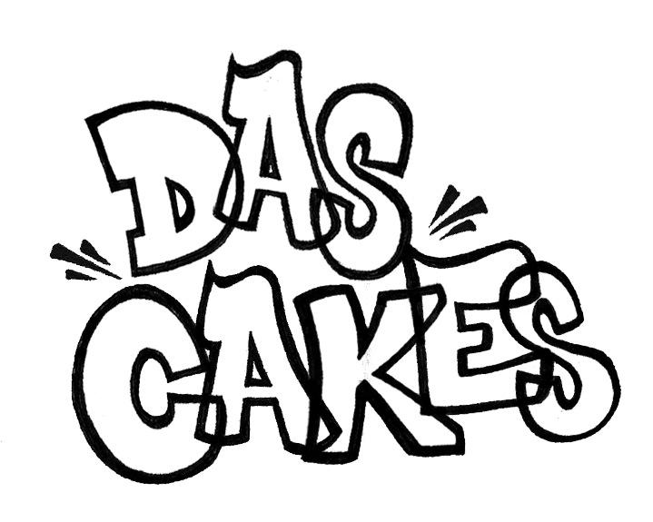 DAS CAKES