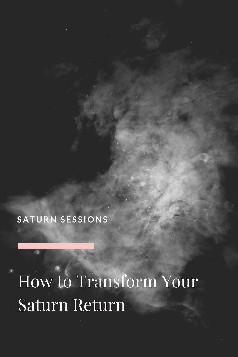 Everything you need to know to prepare for your Saturn Return