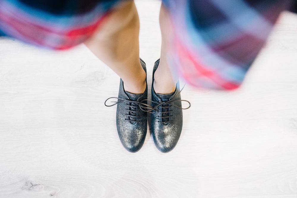 Eva pirita /Foto: Pemberley / slideandswing.es