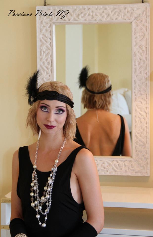 Photography: Karen Machin, Precious Prints NZ Model: Rachel Nicholson  Hair and Makeup: Kelly Manu Location: Wharekauhau Lodge