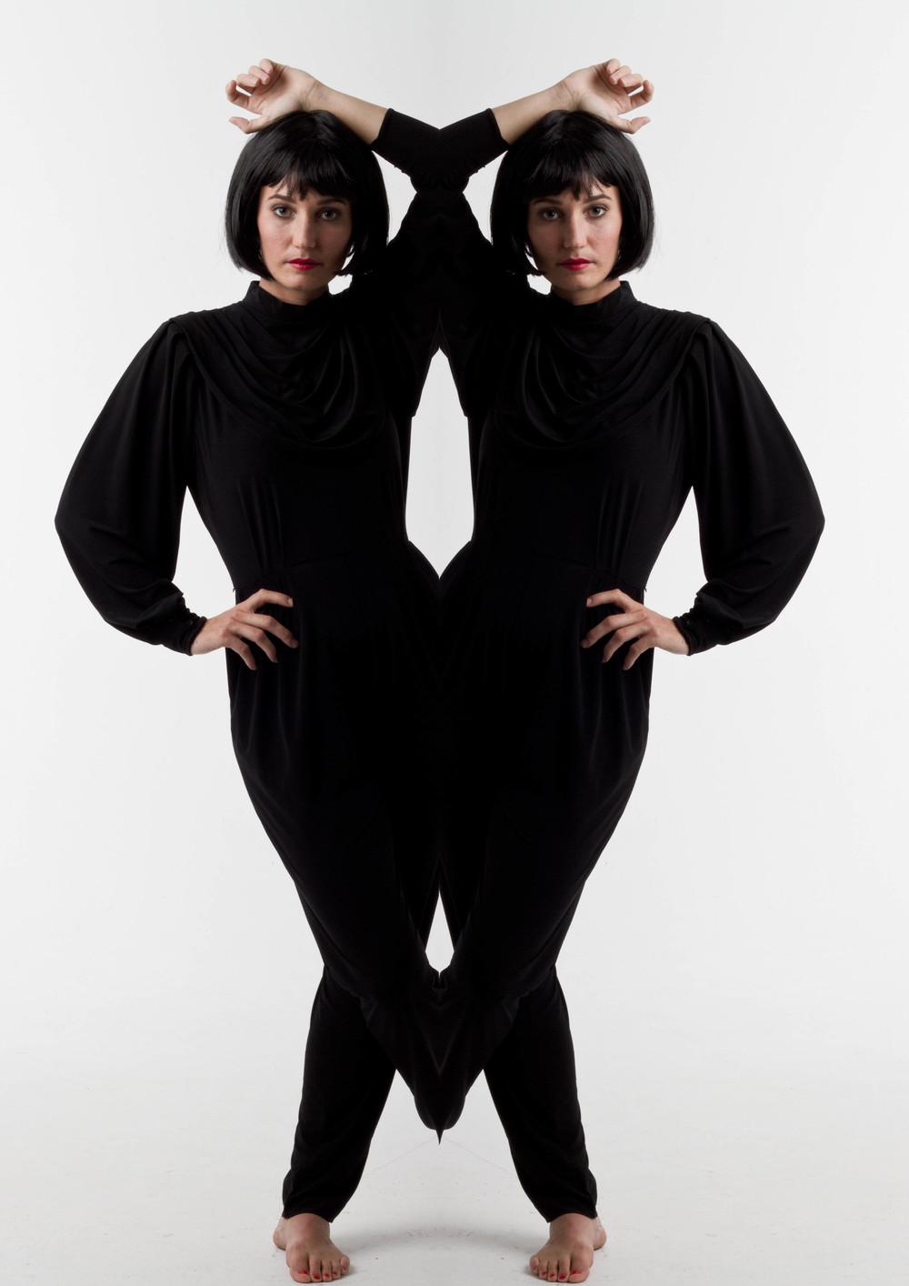 Photographer: Alissa Corbett Model:Jacinth Rowland Makeup & Hair: Kelly Manu