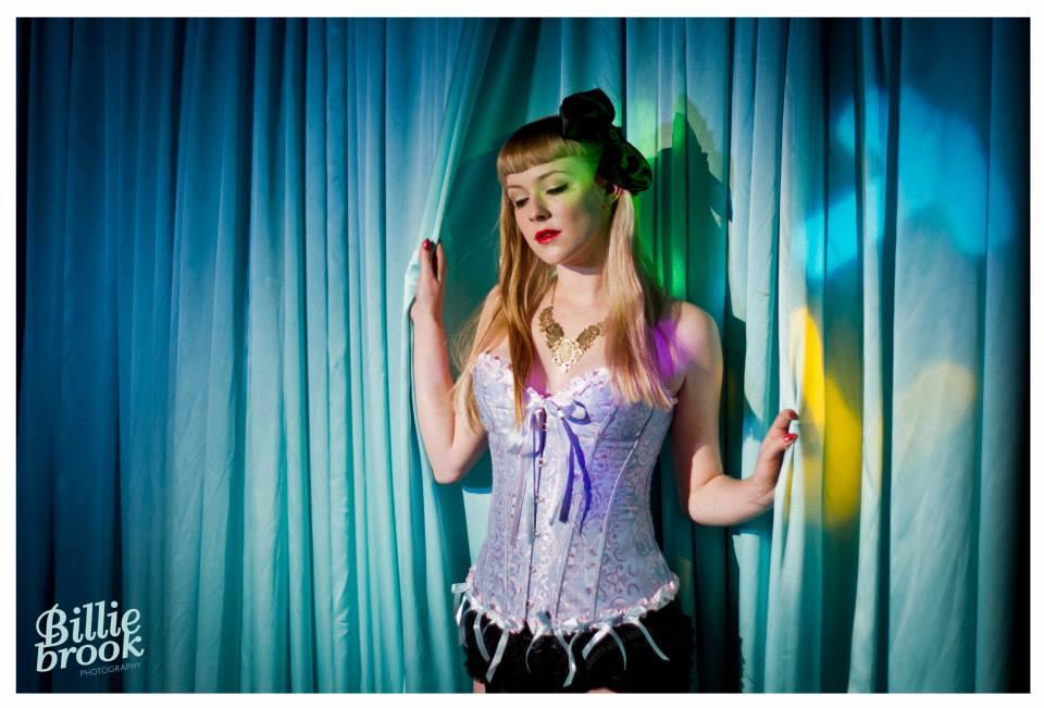 Grimports Photoshoot Photographer: Billie Brook Photography Model: Sabina Carmine Makeup & hair: Kelly Manu Location:  Ivy Bar