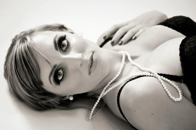 Photographer: Angela Vidal Photography Model: Jordan Makeup & Hair: Kelly Manu