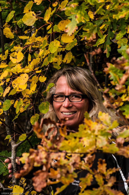 Annelie Björklund