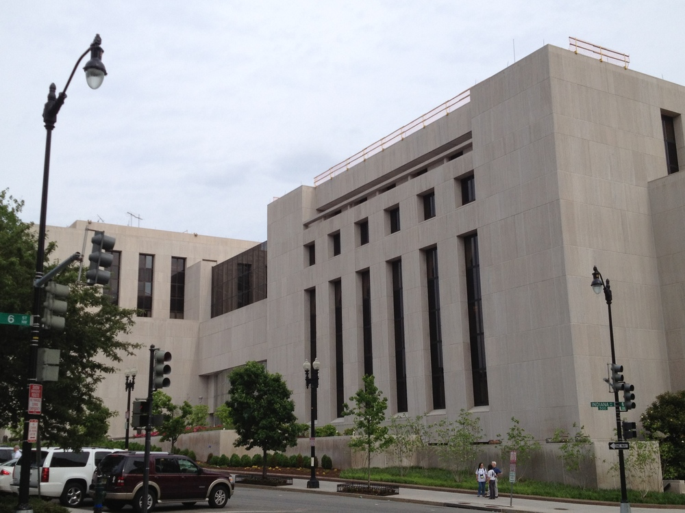 DC Superior Court