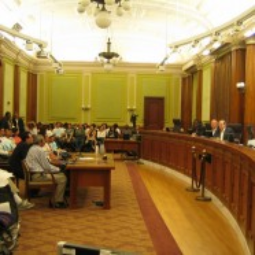 DC City Council:  Share your opinion with your Councilmembers