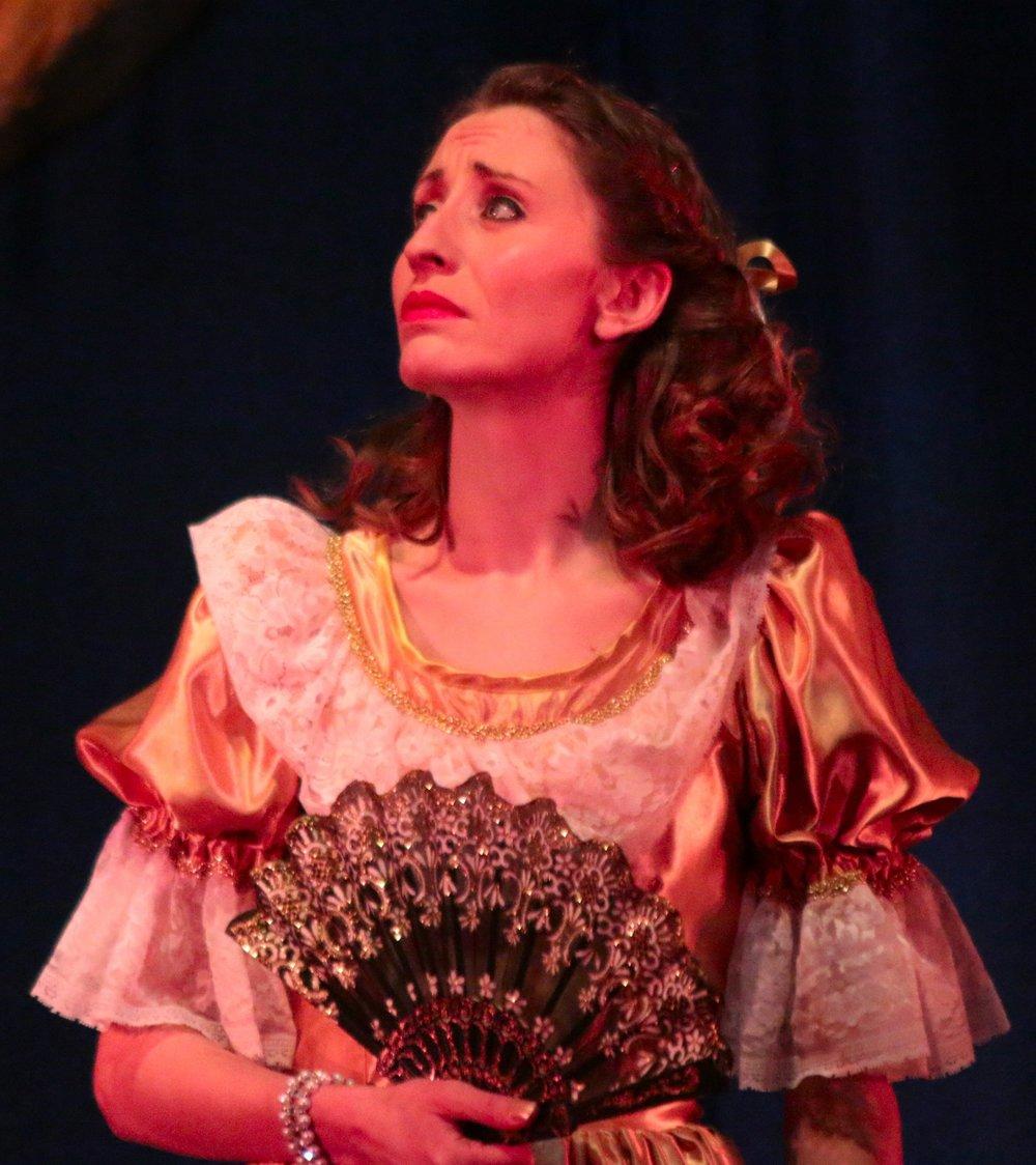 Manon Lescaut - Brent Opera 2016