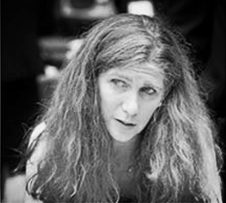 Catherine Timko