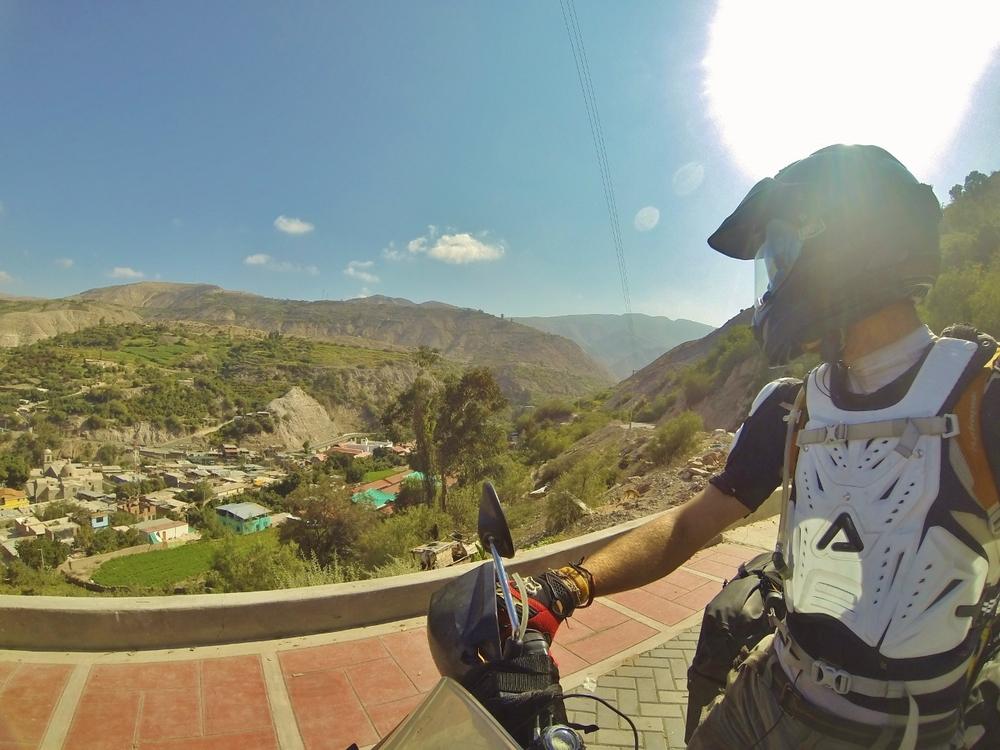 Torata, Perú