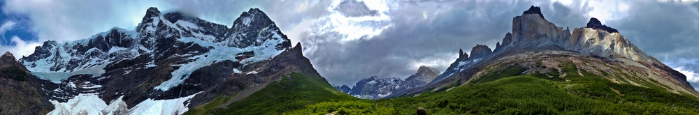Valle Francés